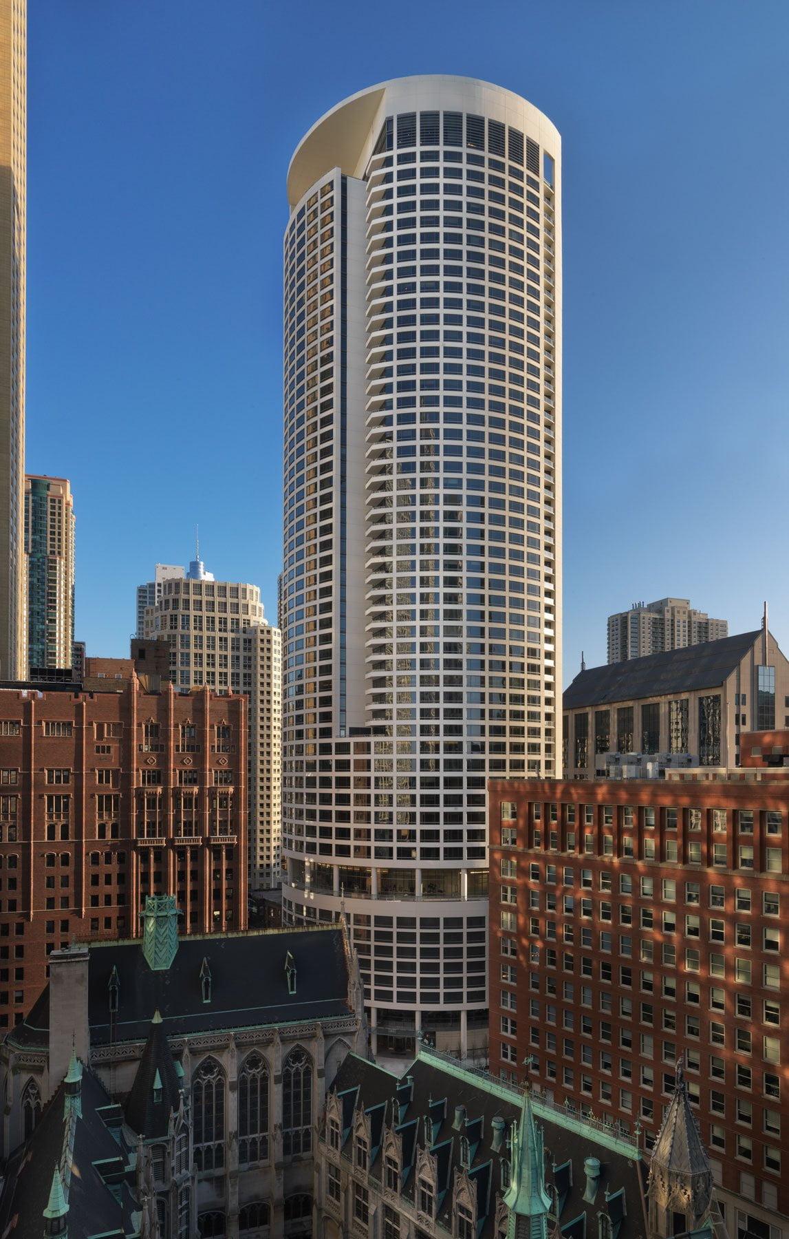 Senior home sharing chicago