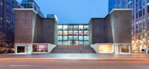 Museum of Contemporary Art in Chicago