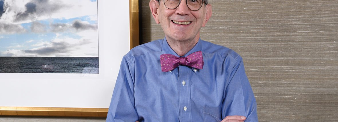 John Clum