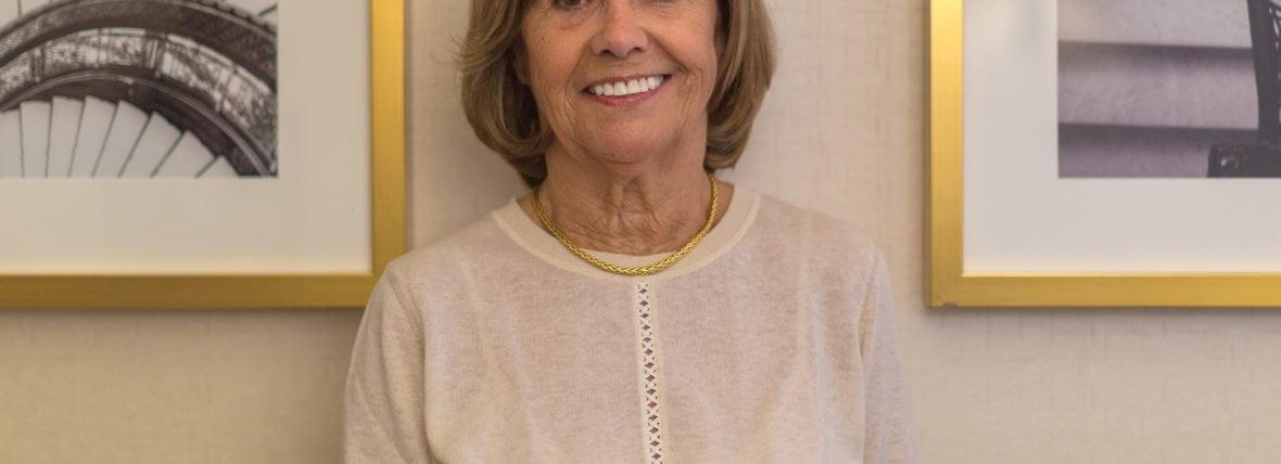 Marie Luce Parker